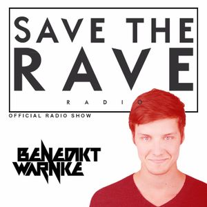 Save The Rave #107 | Yearmix
