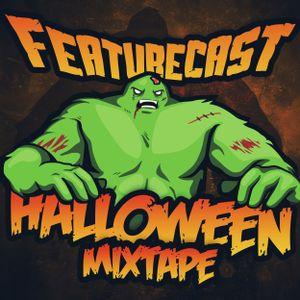 Featurecast - Halloween Mixtape