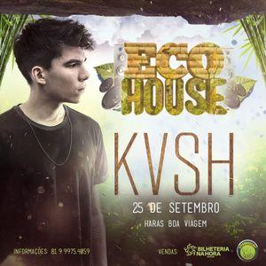 KVSH @Ecohouse Recife 25/09