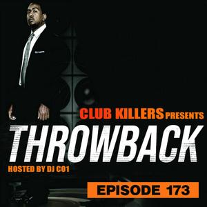 Throwback Radio #173 - Mixta B (Labor Day Weekend Mix)