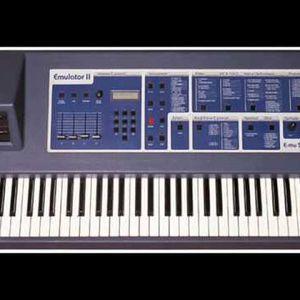 Vapourspace - Keyboard Expo