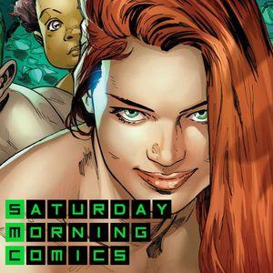 Saturday Morning Comics #114.5