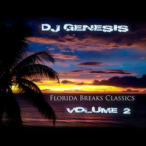 DJ Genesis - Florida Breaks Classics Volume 2