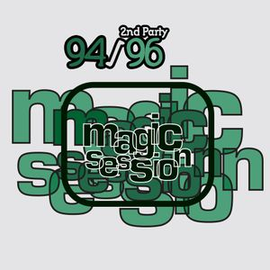 Fiesta Magic Session 94/96 – Albert Margelí - 14/07/2012 -  Parte 3
