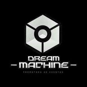 Dominuz @ Podcast dream machine . 06.11.2017