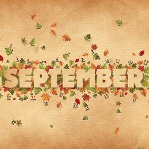 RDS - September Promo Mix 2017