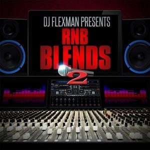 R&B BLENDS PT. 2