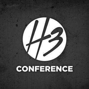 H3 Conference, Session 2, Pastor Dawan
