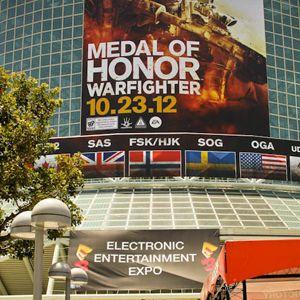 GRY NA SERIO - 028 - E3 2012