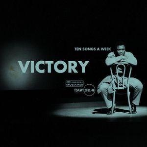 TSAW/2011.46 • Victory