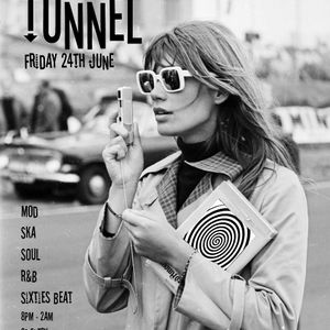 Time Tunnel - June 24th - 2011