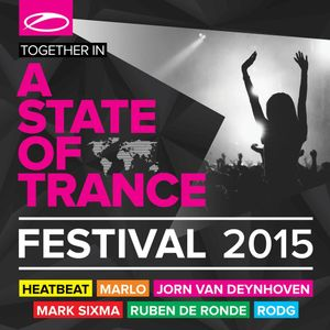 A State of Trance Mix - 20160325