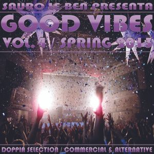 GOOD VIBES Vol.4, Spring 2013 / COMMERCIAL