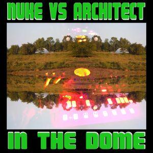 Nuke Vs. The Architect-In The Dome Vol.4