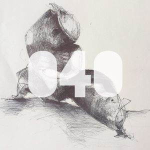 AW/OA 040: Because Is In Your Mind [mixed by Ethan Brown]