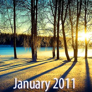 1.31.2011 Tan Horizon Shine [Part 1]