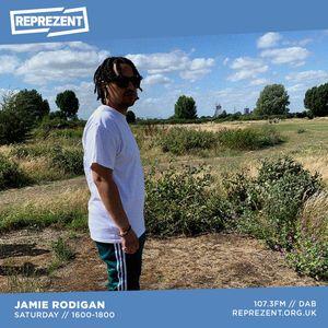 Jamie Rodigan | Reprezent Radio | 12th Dec 2020