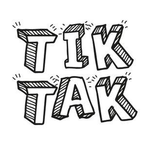 #001 TIK TAK with Cogo