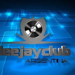 Deejay Club Argentina 13 - 12 - 2014 By Miguel Gotifredi On @radionrgdj