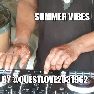 Summer Vibes (Unofficial Blend Tape)