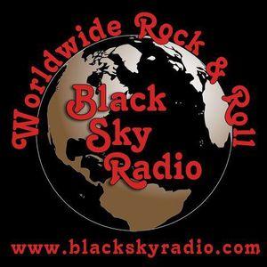 Lynn Ferguson 2.13.13 on Black Sky Radio