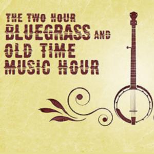 Bluegrass Hour w/Mark Hogan - December 18, 2017
