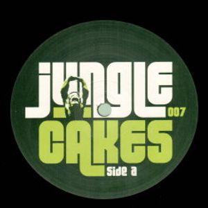 Tegg's Ragga DnB Mix