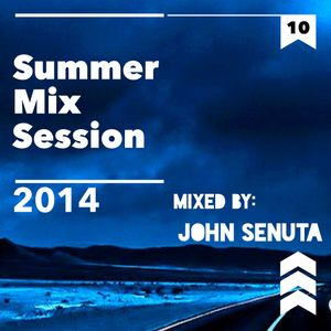 2014 Summer Mix Session 10