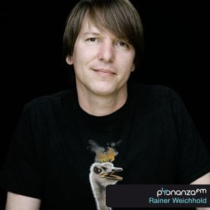 PhonanzaFM Oct 15t 2010 Rainer Weichhold (Promo)