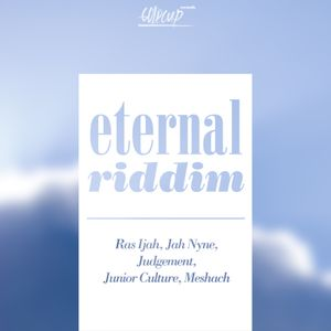 ETERNAL RIDDIM Official Promo Mix By Culture Drop Works For Gold Cup Records