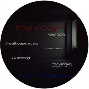 Krozz - The Room Session #HouseMusic