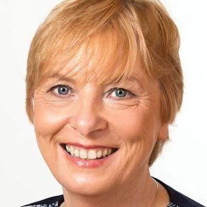 Radio interview with the author, Joan Brady