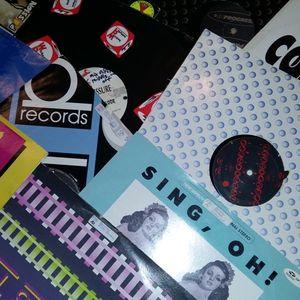 DJ Lozza - 150 BPM Classic Italian Vinyl Set