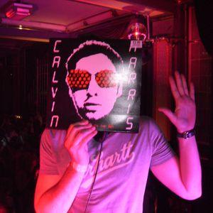 John Fleming - Sept 2015 House Mix