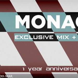 Multistyle Show Free Ends 053 - 1-Year Anniversary (Monaque)