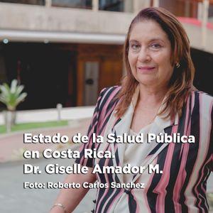 Bioxtractos Online T2 EP. #6 - Dr. Giselle Amador Muñoz