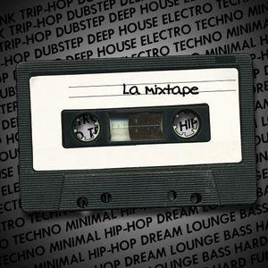 Mixtape N°16 - Trip Hop (25 Janvier 2013)