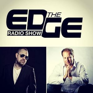 The Edge Radio Show #640 - D.O.N.S., Clint Maximus (Game Chasers) & EDX