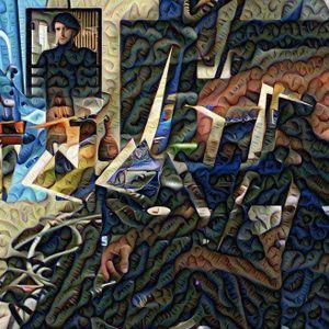 Gadafi @ Kaffi Vinyl - Reykjavík 24.04.2019