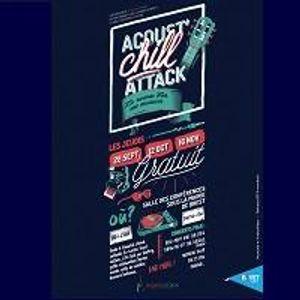 Interviews Acoustique Attack ; Quai Ouest Musique ; La Carène ; Brest Culture