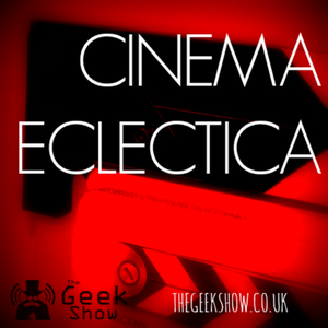 Cinema Eclectica 13 - And BOOM Goes the Herzog
