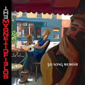 Out of tune season 5 volume 22 - The Magnetic Fields