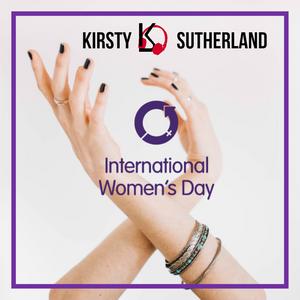 International Women's Day 2017 Mixtape // TWEET @kiwikidinlux #IWD2017