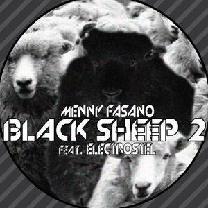 Menny Fasano - Black Sheep 2 Feat. Electrostel