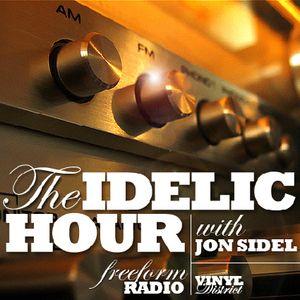 TVD's The Idelic Hour - June Ka-boom - 6-7-19