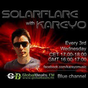 Kareyo Solarflare 002
