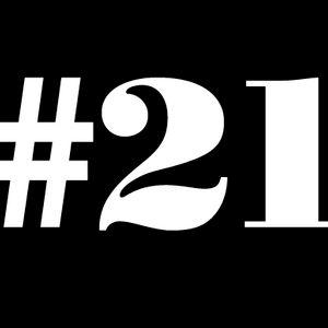 Quattro Quarti #21 Season II - Rufus (bosconi rec.)