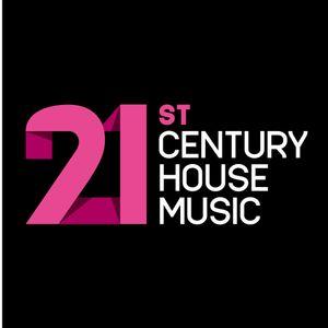 21st CENTURY HOUSE MUSIC MAR 6