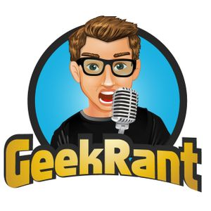 GeekRant #259 - Would You Like Some Cheese to go With That