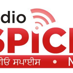 Harjinder Singh Basiala(Director punjabi Herald NZ) Live on Radio